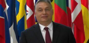 """Vengrijos """"Fides"""" partijos narystė ELP pristabdyta"""