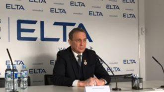 Arvydas Juozaitis ir Vytautas Radžvilas susitarė EP ir prezidento rinkimų klausimu
