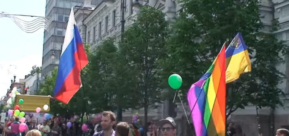 Rusijos homofobai paskelbė medžioklę prieš LGBT visoje Europoje