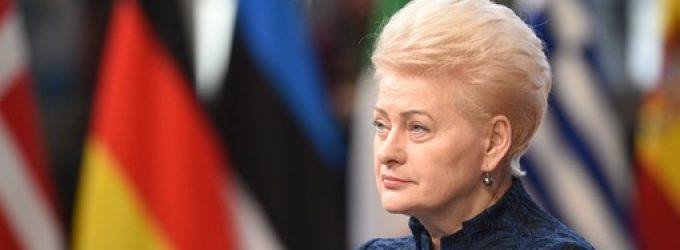 Kova su dezinformacija – ES prioritetas, teigia prezidentūra