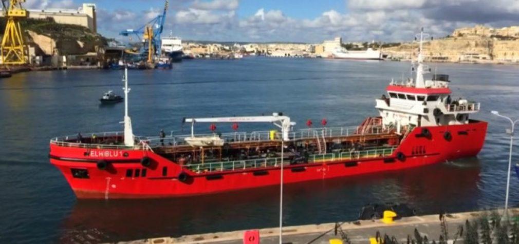 Maltos spec pajėgos išvadavo migrantų užgrobtą tanklaivį