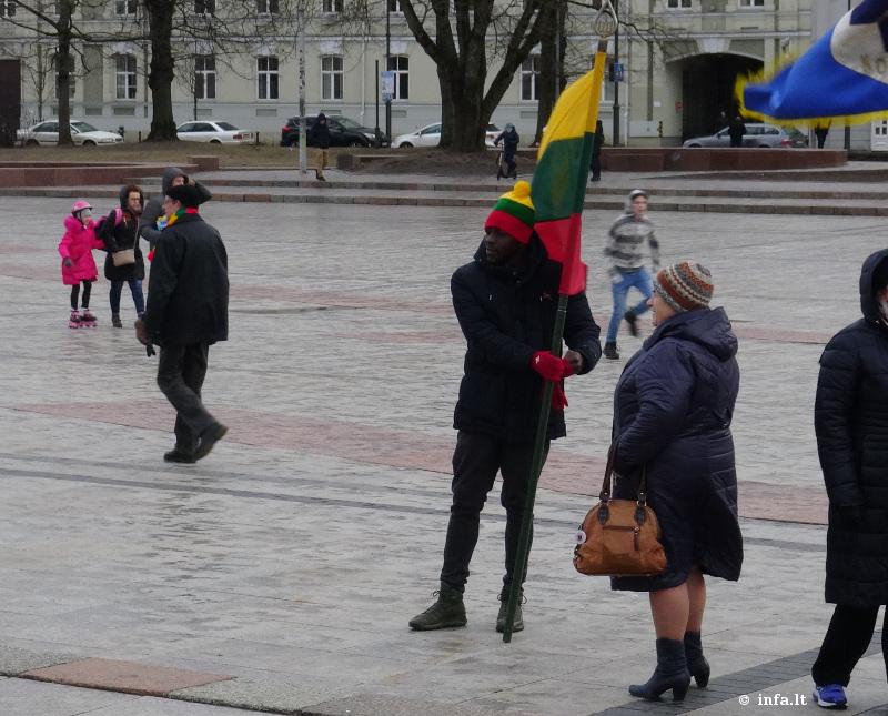 Lietuvs patriotas