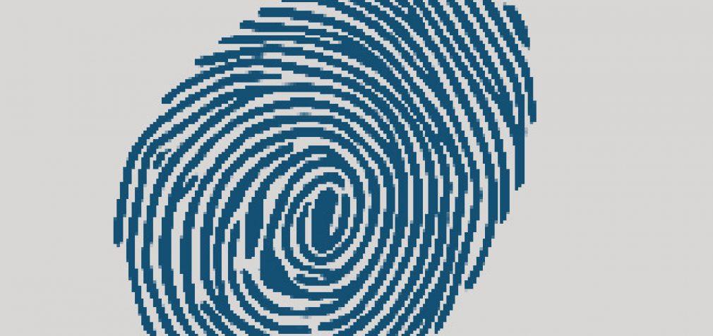 Jokiu būdu neperduokite niekam savo biometrinių duomenų, jie bus garantuotai pavogti