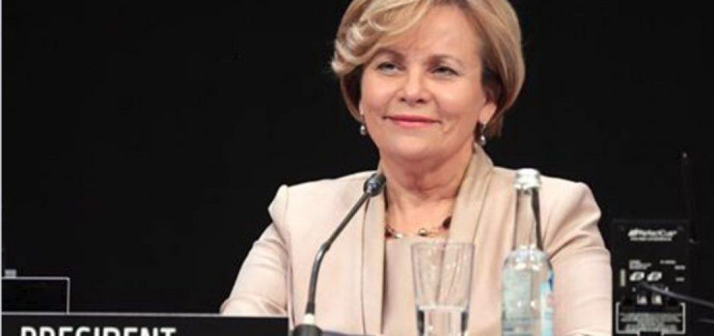 """EP narė, Rasa Juknevičienė, dalijasi siaubu, kurį sukėlė """"neapykantos peticija"""", palaikyta daugiau kaip 330 000 žmonių"""