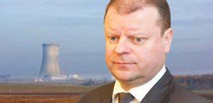 ES pasiūlė Baltijos šalims kompromisą dėl Astravo AE energijos pirkimo