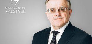 Ar verta balsuoti Europos Parlamento rinkimuose ir remti prof. V. Radžvilo Visuomeninį rinkimų komitetą?