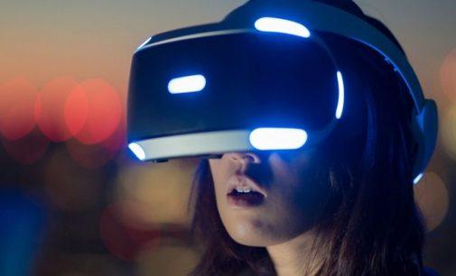 Gyvename išmaniausiais laikais: virtuali, išplėstinė ir mišri realybė