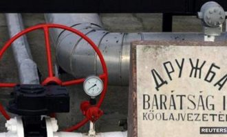 Lenkija atsisakė priimti nekokybišką rusišką naftą
