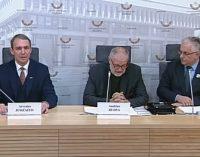 A. Juozaitis įregistravo referendumo dėl daugybinės pilietybės oponentų grupę ir apskundė VRK teismui