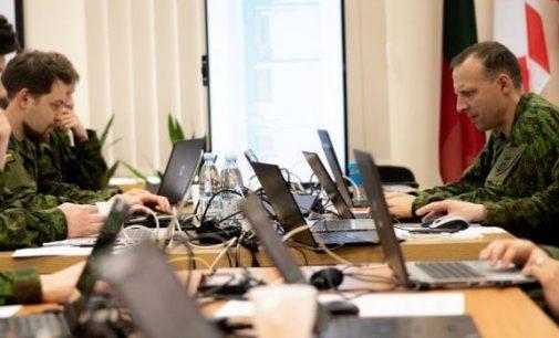 ES Taryba priėmė sprendimą dėl Europos Sąjungos kibernetinio saugumo strategijos
