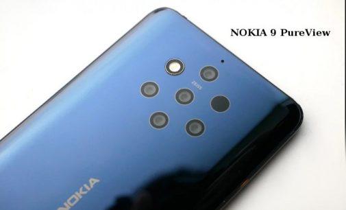 Nokia išmaniojo telefono pirštų antspaudų skenerį galima apgauti odine pirštine ar moneta
