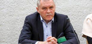 Įtariant prekyba poveikiu sulaikytas Lietuvos prekybos, pramonės ir amatų rūmų asociacijos generalinis direktorius