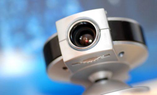 Atmintinė dėl vaizdo stebėjimo reikalavimų fiziniams asmenims ir filmuojant daugiabučiuose