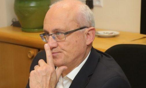 """I. Degutienė pasijuto įžeista S. Jakeliūno, pavadinusio Seimo konservatorių frakciją """"moralinių debilų sąjunga"""""""