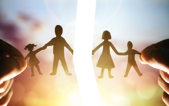Tėvai ir vaikai