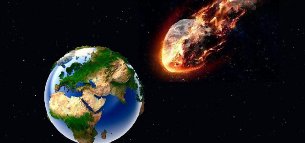 """Niujorkas nušluotas nuo Žemės paviršiaus: mokomasis """"susidūrimas"""" su asteroidu baigėsi nesėkme"""