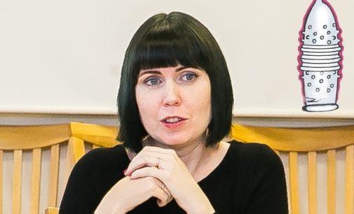 """Dovilės Šakalienės konferencija: """"Reprodukcinės ir seksualinės sveikatos apsaugos iššūkiai"""""""
