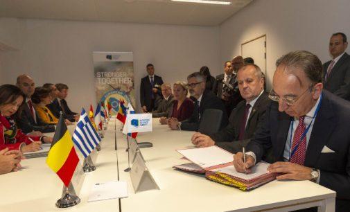 Lietuva vadovaus ES karinio judėjimo procedūrų supaprastinimo programai