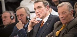 Algirdas Almaras. Ar lietuviai išlaikys tautinės brandos egzaminą?