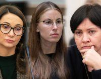 Seimo komitetas svarstė Lygių galimybių, vaiko teisių apsaugos tarnybų ataskaitas