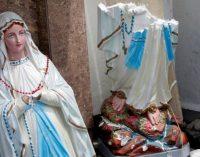 Krikščionių persekiojimas beveik pasiekė genocido lygmenį