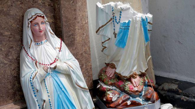 Krikščionybė | REUTERS