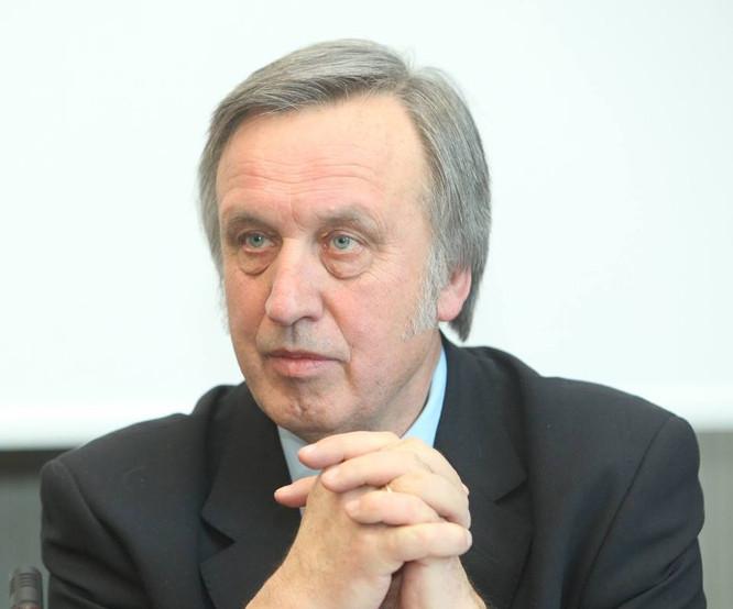 Povilas Gylys