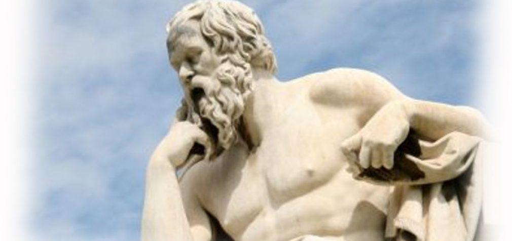 Išmintinga žydų parabolė apie logiką