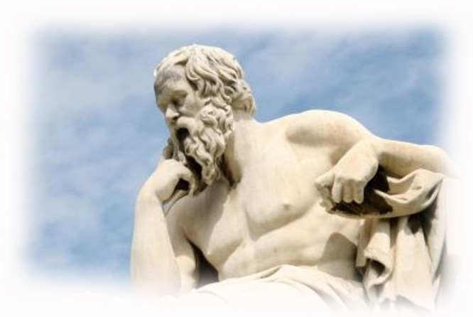 Sokratao statula
