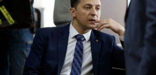 Volodimiras Zelenskis patyrė pirmą pralaimėjimą Radoje. Deputatai atmetė jo rinkimų įstatymo projektą