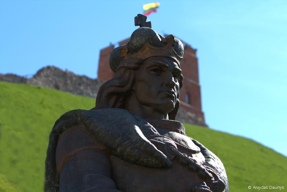 Karalius Vytautas