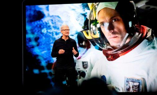 Apple atsisako iTunes ir žada naują supergalingą kompiuterį