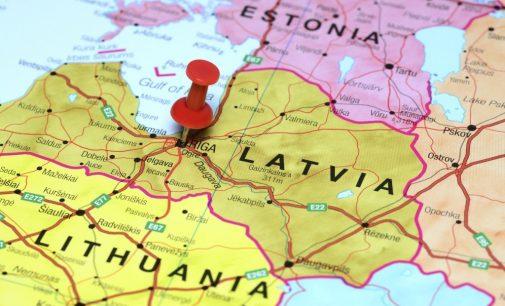 Baltijos gyventojai skiriasi ne tik etniniais požymiais