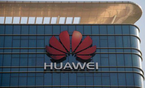 Huawei dalyvaus paleidžiant ir diegiant 5G ryšį Britanijoje