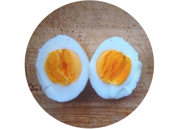 Baltymas - Kiaušinis