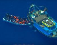 Žvejai ar nelegalių migrantų kontrabandininkai?