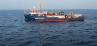 Europos žmogaus teisių teismas atmetė migrantų prašymą