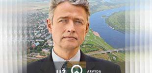 """""""Lietuva Yra Čia"""" judėjimas savo veiklą ketina tęsti"""