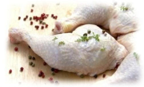 Per penkis šių metų mėnesius uždrausta realizuoti 80 tonų netinkamos valgyti vištienos