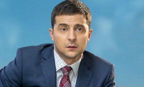 Ukrainos Aukščiausioji Rada neleidžia naujajam prezidentui vykdyti savo rinkiminių pažadų