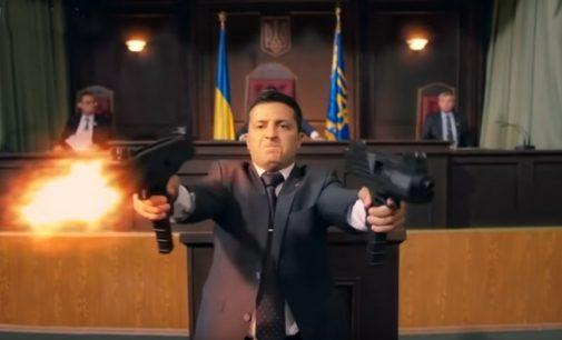 Ukrainos Aukščiausioji Rada panaikino deputatų teisinę neliečiamybę