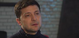 """Volodimiras Zelenskis parengė """"jautrią"""" Krymo sugrąžinimo strategiją"""