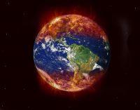 Jau dabartinė karta pamatys civilizacijos saulėlydį
