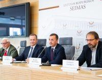CO2 laidojimo ir kapinyno priežiūros, truksiančios tūkstantmečius, kaštai ir pasekmės bus perkelti Lietuvos žmonėms
