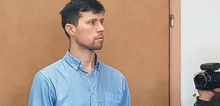 Švedija kaltina rusą Denis Lisov pagrobus nuosavus vaikus