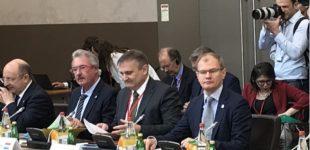 Oficialu: Lietuva pasisako UŽ pabėgėlių paskirstymą ES viduje