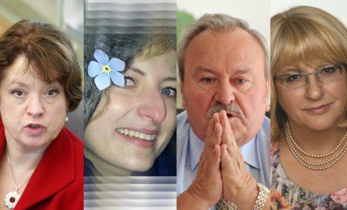 Prisaikdinti 4 Seimo nariai, patekę ten pagal sąrašą, vietoje išvykstančių į EP