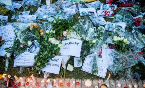 Turistėms iš Skandinavijos Maroke nupjovė galvas, kaltinamiesiems – mirties nuosprendis