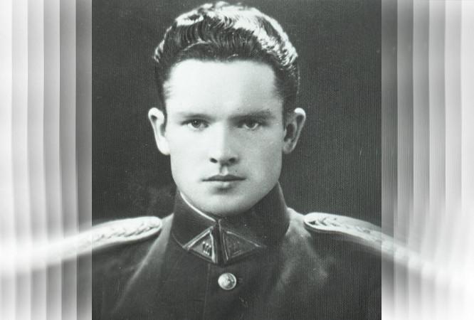 Jonas Noreika-Generolas Vėtra - nieko neišdavė, atvirkščiai, buvo nužudytas okupantų, bet lenta jam irgi nuimta / Lietuvos gyventojų genocido ir rezistencijos tyrimo centro nuotr.