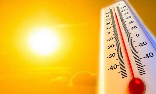 """JAV policija prašo nusikaltėlių perkelti planuojamus nusikaltimus pirmadieniui: """"Pernelyg karšta"""""""